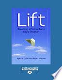 Lift  Large Print 16pt