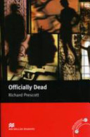 Books - Mr Officially Dead No Cd | ISBN 9780230030534