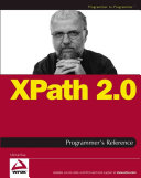 XPath 2 0 Programmer s Reference
