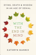 With the End in Mind Pdf/ePub eBook
