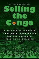 Pdf Selling the Congo