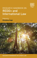 Pdf Research Handbook on REDD-Plus and International Law Telecharger