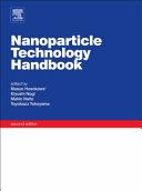 Nanoparticle Technology Handbook Book