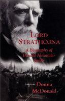Lord Strathcona