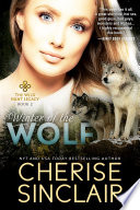 Winter of the Wolf Book