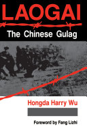 Laogai--the Chinese Gulag Pdf/ePub eBook