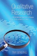 Qualitative Research Pdf/ePub eBook
