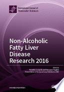 Non Alcoholic Fatty Liver Disease Research 2016 Book