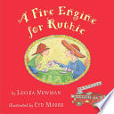 A Fire Engine for Ruthie Lesléa Newman Cover