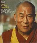 DALAI LAMA S BOOK OF AWAKENING