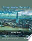 Urban Water Security