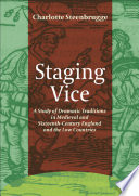 Staging Vice