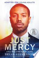 Just Mercy  Adapted for Young Adults  Book