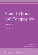 Nano Hybrids and Composites Pdf/ePub eBook