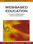 Web based Education Book