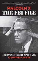 Malcolm X Pdf/ePub eBook