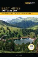 Best Hikes Salt Lake City Pdf/ePub eBook