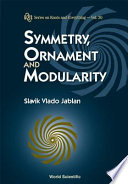 Symmetry Ornament And Modularity