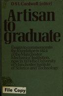 Artisan to Graduate