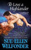 To Love a Highlander