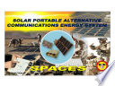 Manuals Combined  Solar Portable Alternative Communications Energy System  SPACES    Guide to Employing Renewable Energy and Energy Efficient Technologies Book