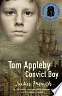 Tom Appleby Convict Boy PDF