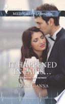 It Happened In Paris  Book PDF