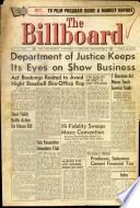 25. Juli 1953