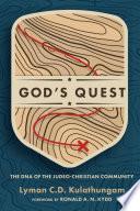 God   s Quest