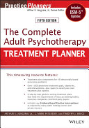 The Complete Adult Psychotherapy Treatment Planner Pdf/ePub eBook