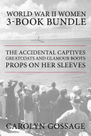 World War II Women 3-Book Bundle Pdf