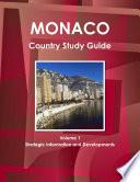 Monaco Country Study Guide