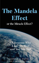 The Mandela Effect Or the Miracle Effect