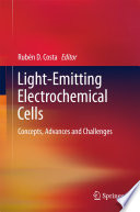 Light Emitting Electrochemical Cells
