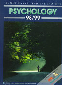 Psychology  98 99