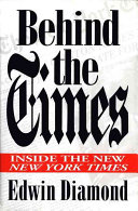 Behind The Times Book PDF