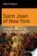 Saint Joan of New York