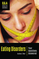 link to Eating disorders : your questions answered in the TCC library catalog