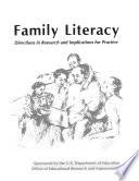 Family Literacy Book