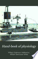 Hand book of Physiology
