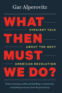 What Then Must We Do? [Pdf/ePub] eBook