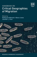 Handbook on Critical Geographies of Migration [Pdf/ePub] eBook