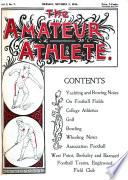 The Amateur Athlete