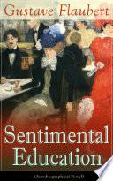 Sentimental Education  Autobiographical Novel