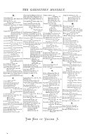 The Gardener s Monthly and Horticultural Advertiser