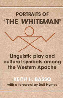 Portraits of 'the Whiteman': Linguistic Play and Cultural Symbols ...