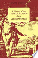 A History of the Virgin Islands of the United States