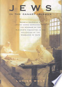 Jews in the Canary Islands Book
