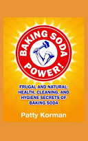 Baking Soda Power  Frugal and Natural