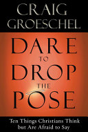 Dare to Drop the Pose Pdf/ePub eBook